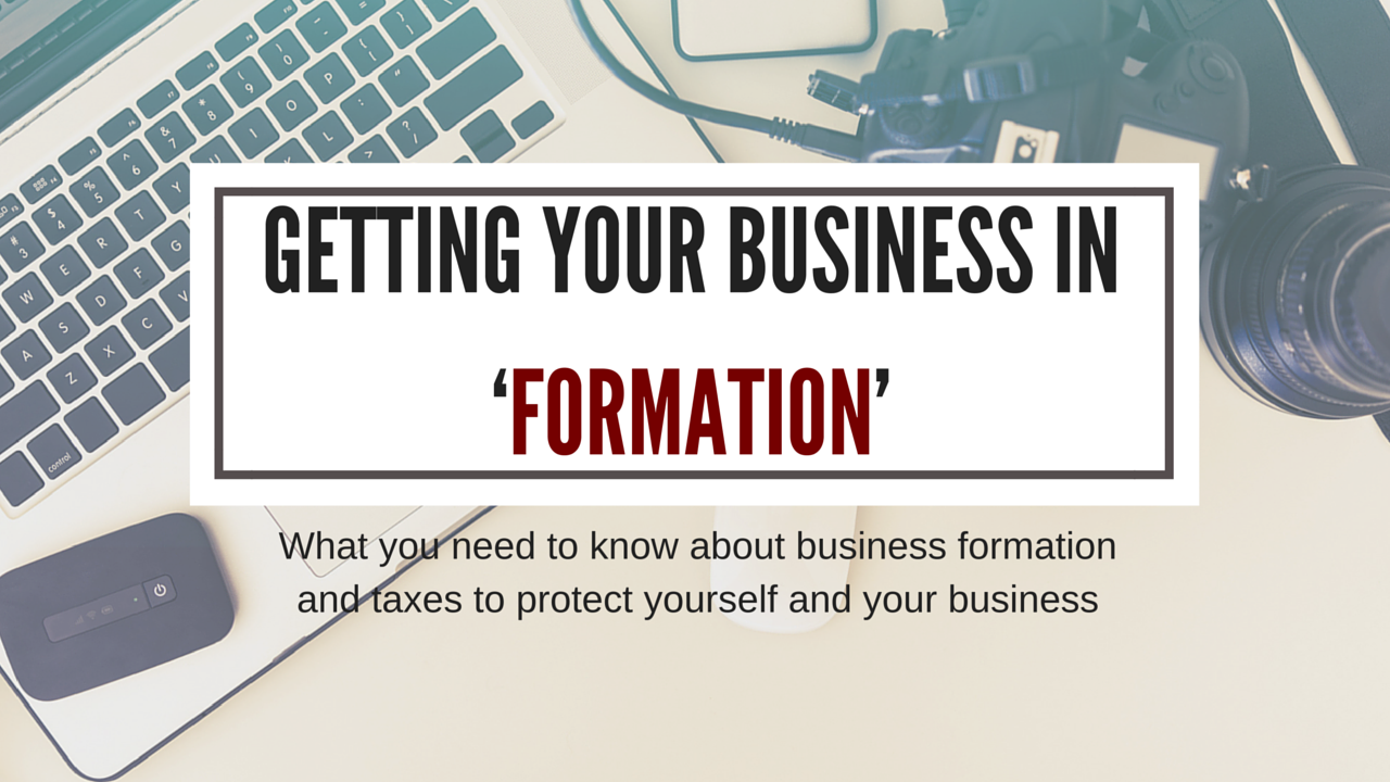 biz formations workshop banner