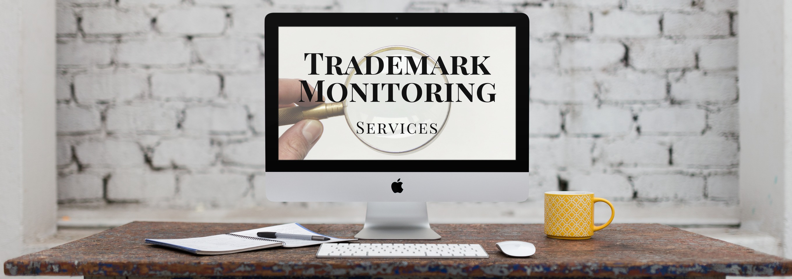 Trademark Monitoring Services-Hughley Smith Law
